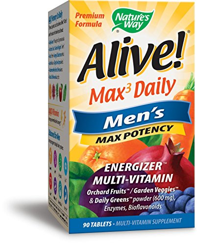 alive-mens-max-potency-multivitamin-90-tablets-by-natures-way