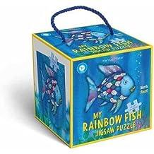 My Rainbow Fish Jigsaw Puzzle