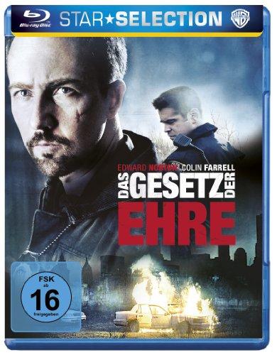 Bild von Das Gesetz der Ehre [Blu-ray]