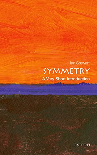 Symmetry: A Very Short Introduction (Very Short Introductions) (English Edition)