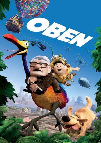 Oben -
