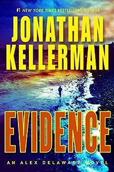 Evidence: An Alex Delaware Novel von [Kellerman, Jonathan]
