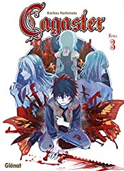 Cagaster Vol.3