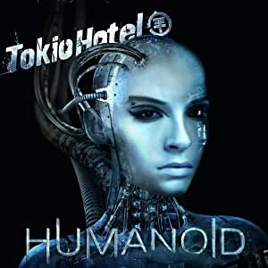 Humanoid (Deluxe Edition Deutsch)