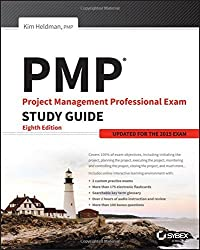 PMP: Project Management Professional Exam Study Guide: Updated for the 2015 Exam by Kim Heldman (2015-12-14)