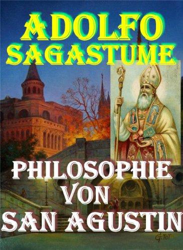 Philosophie von San Agustin