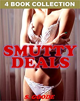Smutty Deals Submissive Bartering And Atonement By Goode S