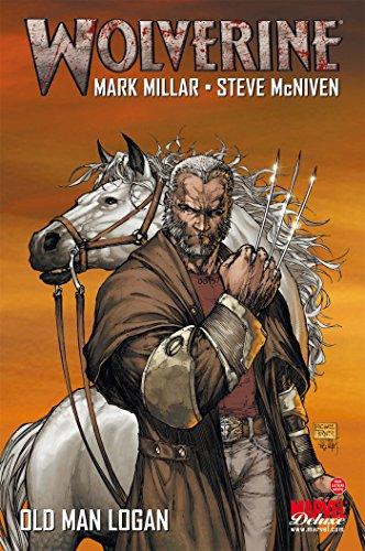 Wolverine ; Old man Logan