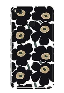 Hupshy Mi Max 2 Cover/Mi Max 2 Back Cover/Mi Max 2 Designer Printed Back Case & Covers