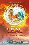 Leal (Trilog�a Divergente)