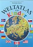 Weltatlas für Kinder