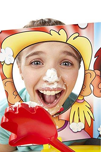 Hasbro-Spiele-C0193100-Pie-Face-Duell-Spiel-Partyspiel