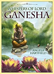 Whispers of Lord Ganesha: Oracle Cards, 50 cards and guidebook