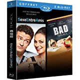 Coffret justin timberlake : sex entres amis ; bad teacher