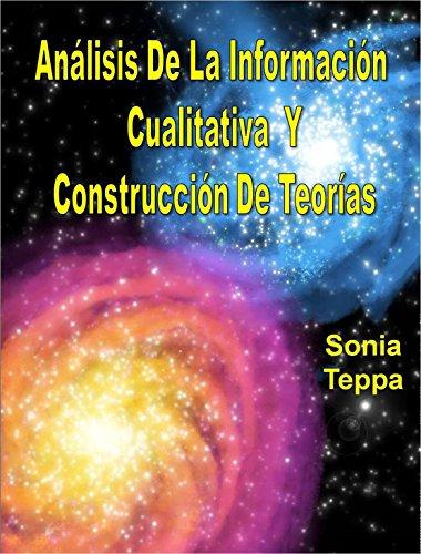Análisis de la Información Cualitativa y Construcción de Teorías
