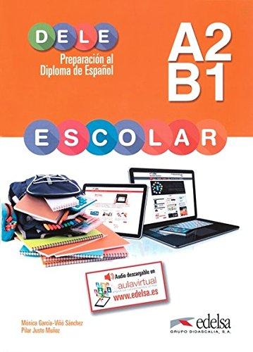 preparacion-al-dele-escolar-a2-b1-claves-libro-con-espansione-online-per-le-scuole-superiori