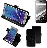 360° Schutz Hülle Smartphone Tasche für Phicomm Energy