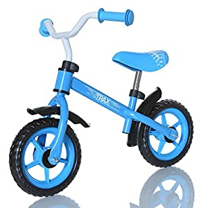 LCP Kids TRAX balance bike for children up 2 years