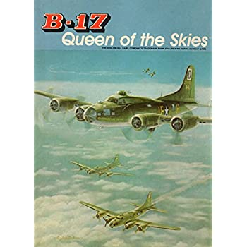 B-17 Queen of the Skies Wargame Jeu stratégie avion 1ère Guerre Mondiale