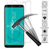 ANEWSIR Compatible with Samsung J6 Screen Protector
