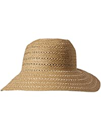 Betmar Sombrero Stella Panamá Shimmer by veranosombrero Mujer Verano b8eea2ad759