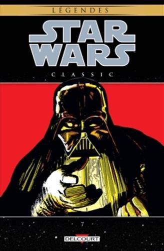 Star Wars Classic T07 par Collectif