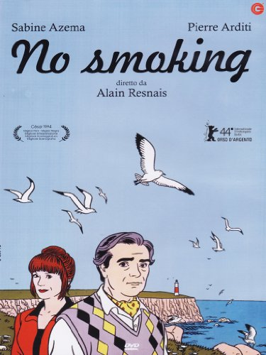Bild von No smoking [IT Import]