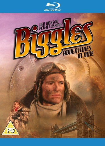 Biggles: Adventures In Time [Blu-ray] [UK Import]
