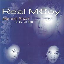 Eurobeat (CD Album Real McCoy, 14 Tracks)
