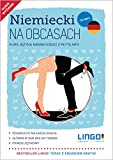 Niemiecki na obcasach: Kurs jezyka niemieckiego z plyta mp3