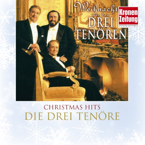 Krone Edittion: the Three Tenors Christmas