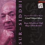 Sur Siddhi - Vilayat Khan