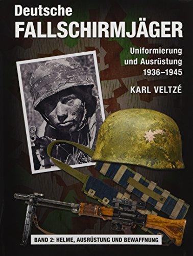 Leichte Uniform (Deutsche Fallschirmjäger: Uniformen und Ausrüstung 1936 - 1945 Band 2: Helme, Ausrüstung und Abzeichen)