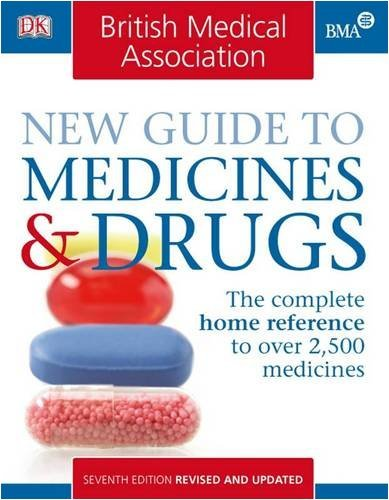 bma-new-guide-to-medicines-and-drugs-by-frances-williams-contributor-john-henry-editor-8-nov-2007-paperback