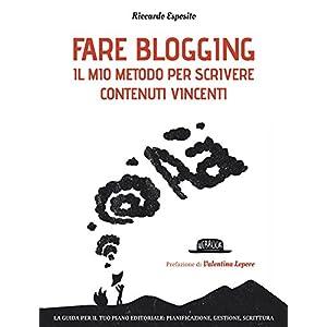 Fare blogging: Il mio metodo per scrivere contenut
