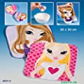 Depesche Top Model Magic Towel de DEPESCHE