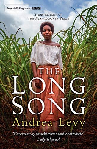 The Long Song: Now A Major BBC Drama