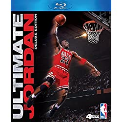 NBA: Ultimate Jordan [Blu-ray] [Reino Unido]