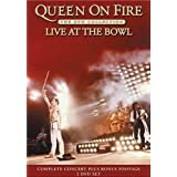 Queen : Live At The Bowl - Édition