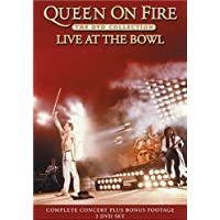 Queen - On Fire - Live At The Bowl