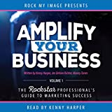 Amplify Your Business, Volume 1: The Rockstar Professional's Guide to Marketing Success