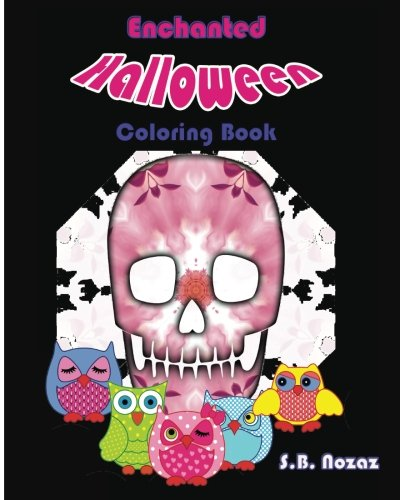 Coloring Book (The Halloween Lover Coloring Book, Band 5) ()