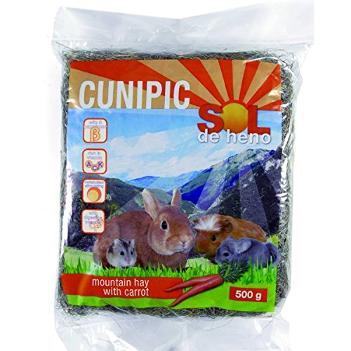 Cunipic - Fish 4 Dogs Sea Jerky Squares - 1188 - 500 Grs. (Squares Sea Jerky)