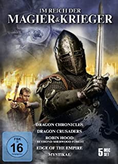 Im Reich der Magier & Krieger (Dragon Chronicles / Dragon Crusaders / Beyond Sherwood Forest / Edge Of The Empire / Mystikal) [