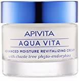 Apivita Aqua Vita 24H Moisturizing Cream (For Very Dry Skin) 50ml