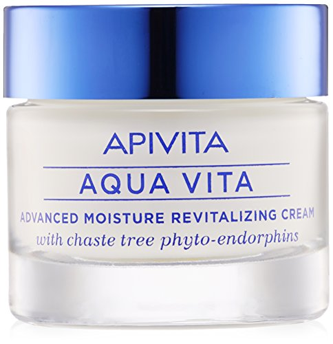 Aqua Vita (Apivita Aqua Vita Moisturizing Cream-Gel 50ml)