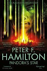Pandora's Star (Commonwealth Saga Book 1)