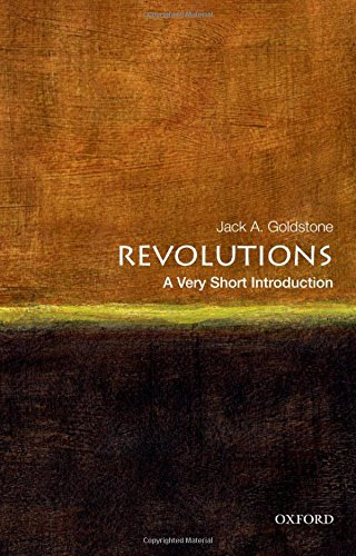 Revolutions: A Very Short Introduction (Very Short, used for sale  Delivered anywhere in UK