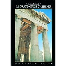 Le Grand Guide d'Athènes 1991