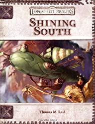 Shining South (Forgotten Realms Campaign Option)